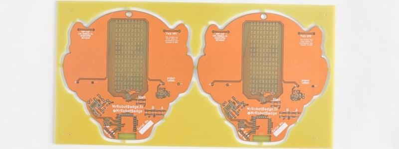 High-Tg PCB
