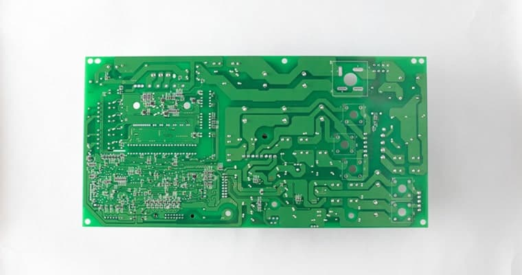 what is a pcb board