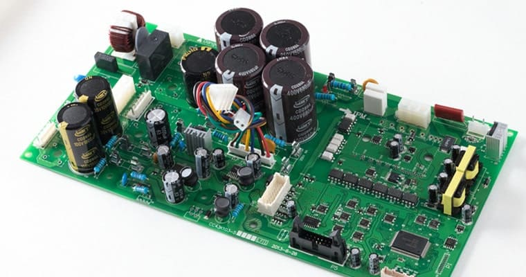 what is pcb assembly