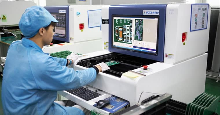 what is pcb manufacturing