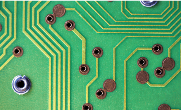 PCB Annular Ring Structure