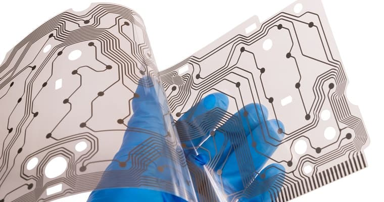 flexible printed circuit board manufacturers