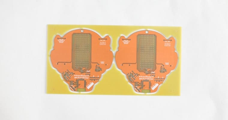 pcb thickness
