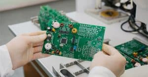 why turnkey pcb assembly