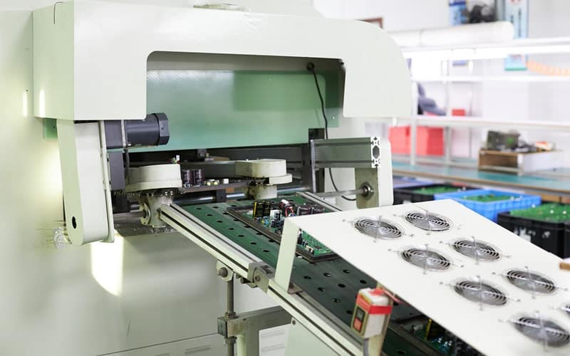 Customer-Driven-Consignment-PCB-Assembly-Services