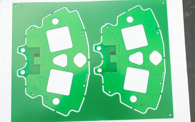 High-Quality Standard PCBs at Competitive Prices