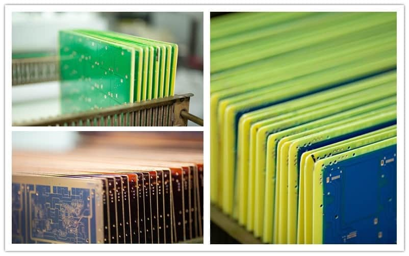 PCB Prototyping Services We Offer