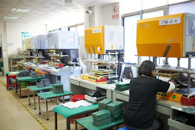Our Quality Inspection Process for Turnkey PCB Manufacturing and Assembly Products