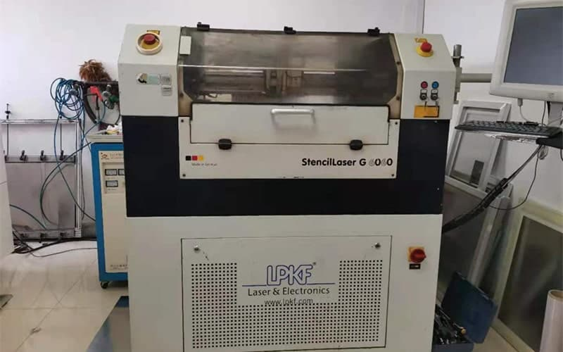 Quick-Turn and Low-Cost SMT Stencil Manufacturer