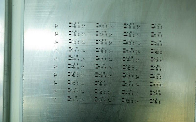 The Importance of SMT Stencils