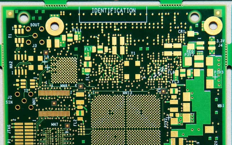 Types of PCB Layers