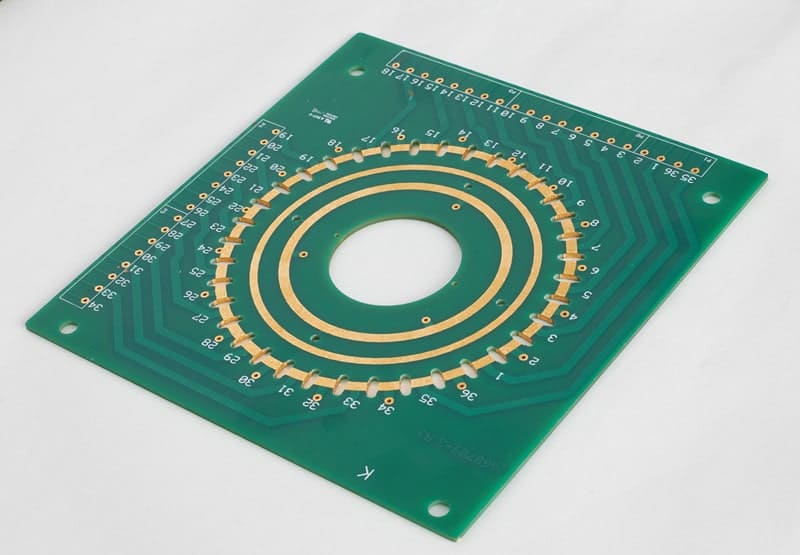 We Offer Low-Cost PCB Manufacturing Services