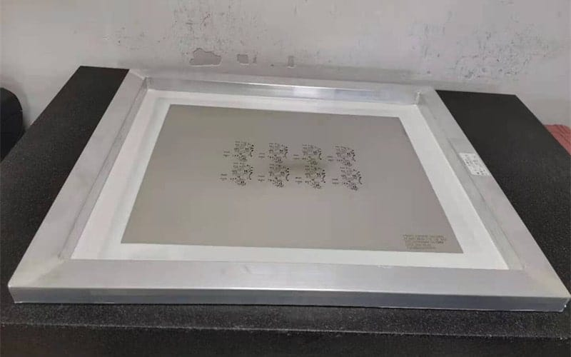 What is an SMT Stencil