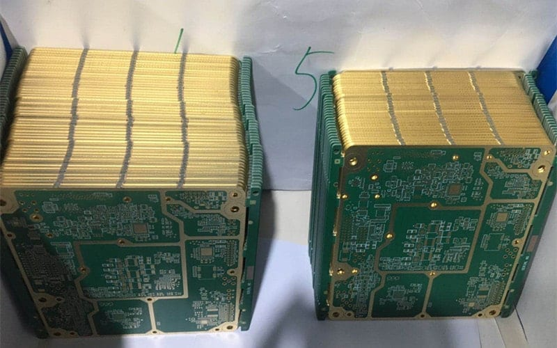 Why Choose MKTPCB's High-TG PCB Products