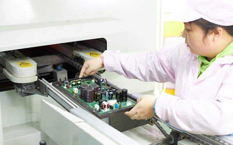 Why You Need to Partner with MKTPCB for Full Turnkey PCB Assembly Services